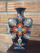Art Nouveau Vase possibly French ~ Rheims c1900 for restoration