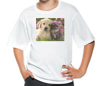 Personalised Kids Photo T shirt~Any image~ Any Text ~!!