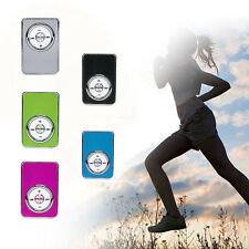 Practical 5 Colors USB MP3 Player Support To 32GB Micro SD TF Card Music Media