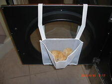 Washer / Dryer Accessory Pocket for Delicates, Plush Toys, Tennis Shoes, Laundry