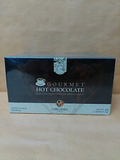 1 BOX ORGANO GOLD HOT CHOCOLATE WITH GANODERMA LUCIDUM