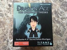 Loot Gaming LootCrate Dragon Age Sacred Ashes Morrigan Titan Vinyl Figure