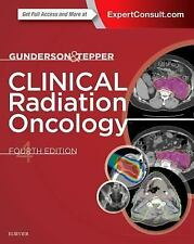 NEW - Clinical Radiation Oncology, 4e