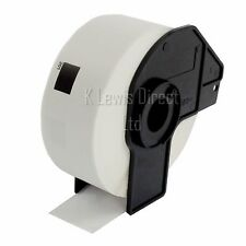 5x Brother Compatible DK11201 Printer Labels 29x90 Roll+Spool for QL-560 QL-570