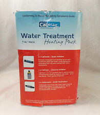 CALMAG WATER TREATMENT 3 IN 1 HEATING PACK CALCOMBI/CALCHEM/CALDENSATE VAT INCL