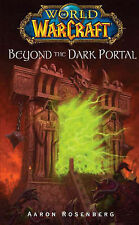 Beyond the Dark Portal, Golden, Christie, New Condition
