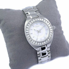 DKNY NY4333 METAL ROUND EYE CATCHING WATCH