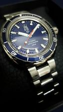 NEW VOSTOK NEPTUNE AMPHIBIA LIMITED EDITION Russian Automatic Diver Scuba Watch
