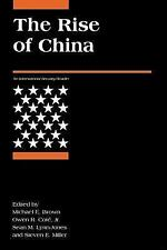 The Rise of China (International Security Readers) by