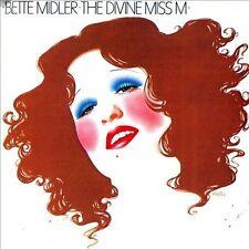 Bette Midler, Bette Midler, Divine Miss M, Excellent Original recording remaster