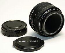 PENTAX Objektiv SMC PENTAX-M MACRO 4/50 für PENTAX-K PK
