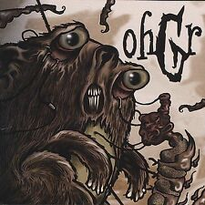 Ohgr Welt CD (Jewel Case) Skinny Puppy