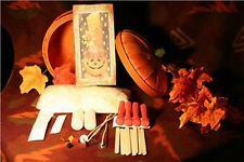 1 lb Soy Candle Making Kit Wax Wicks Scents You chose scent, flake form
