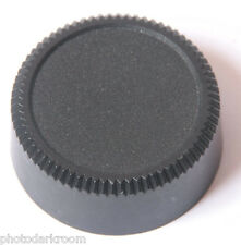 For Leica 39mm Threaded Mount Rear Lens Cap - Plastic - USED C222