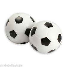 Foosball/ Foos ball 32mm, Soccer table balls ( Set- of 2 pieces)