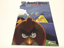 ANGRY BIRDS #1 -1st PRINT (IDW/VIDEO GAME/HOT MOVIE/061546) COMIC BOOK LOT OF 1
