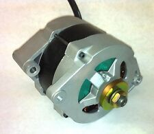 2000 Watt PMA PMG 12VAC Dual Wide Core Permanent Alternator Wind Generator typeR