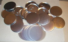 "50-- 2 1/4"" BADGE-A-MINIT Sized Button Machine Parts  **Priority Shipping**"