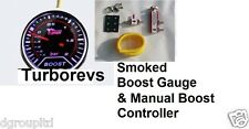 VW GOLF POLO TURBO MANUAL BOOST CONTROLLER + GAUGE 2