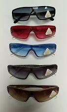 Men's & Women's Retro Sunglasses Unisex tint Frame Glasses 5 pairs for $9.99