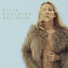 ELLIE GOULDING DELIRIUM CD ALBUM (November 6th 2015)