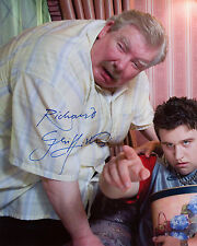 Richard Griffiths - Vernon Dursley - Harry Potter - Signed Autograph REPRINT