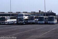 Tayside Coach fleet Dundee Depot Bus Photo