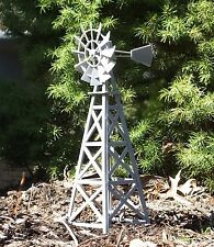 Windmill Large 10 Inch Miniature Multi Scale Diorama Accessory Item