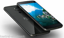 "Smartphone BLACKBERRY Dtek 60 Nero 5.6"" 32gb 4g 21mp Sbloccato SIM GRATIS &"