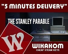 The Stanley Parable : PC MAC : (Steam/Digital Download)  Fast Delivery