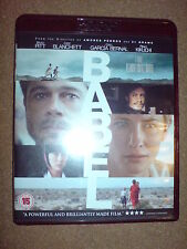 BABEL HD-DVD REGION 1