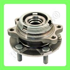 FRONT WHEEL HUB BEARING  FOR 2007-2012 NISSAN ALTIMA 4CYL-2.5L LEFT OR RIGHT NEW