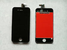 Replacement Assembly Digitizer LCD Screen iPhone 4 AT&T Black