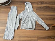 Next Girls School PE gym tracksuit sports age 10 uniform bundle hoody joggers
