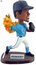 2016 YORDANO VENTURA BOBBLEHEAD Wilmington BLUE ROCKS BOBBLE KC ROYALS