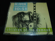 Kirk Brandon's 10:51 - Children Of The Damned SPEAR OF DESTINY THEATRE OF HATE
