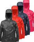 Regatta Kids Pack-It / Pack It Packaway Waterproof Jacket RKW109 Boys & Girls