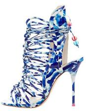 $695 NIB New SOPHIA WEBSTER Sz 38 LACEY OCEANA Sandals Shoes