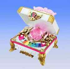 SUITE PRECURE SWEET PRETTY CURE HEALING CHEST TOY PIANO 2011 BANDAI JAPAN NEW