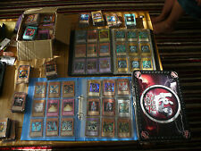 *REDUCTION!!!* BUNDLE OF 50 YUGIOH CARDS  FROM FOLDER