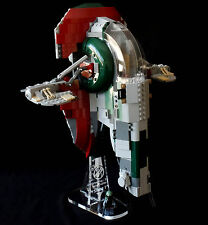 Star Wars Lego 8097 Slave 1 - custom display stand only