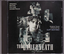 The Underneath - CD (Soundtrack Cliff Martinez Varese Sarabande VSD-5587)
