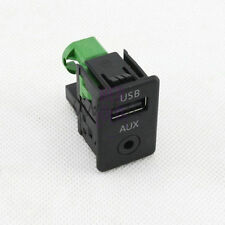 USB AUX Switch For NAV231/268MF RCD510 RCD310 RCD300 RNS315 VW POLO TOURAN
