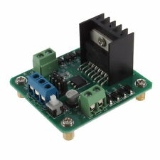L298N Dual Stepper Motor Driver Controller Board Module 5V For Smart Car & Robot