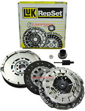 LUK CLUTCH KIT+ DMF DUAL MASS FLYWHEEL 2001-2006 BMW M3 3.2L E46 6 SPEED SMG