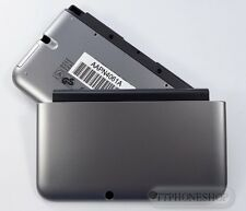 New Original Grey Housing Shell Case For 3DS LL / 3DS XL - UK