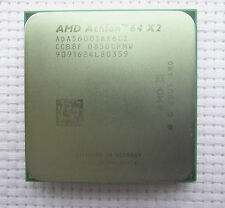 AMD Athlon 64 X2 5600+ Socket AM2 Dual Core 2.8 Ghz ADA5600IAA6CZ Free Shipping