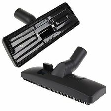 Black 35mm Floor Brush Head Tool Miele Panasonic Vax Hoover Vacuum Cleaners