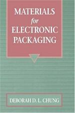 Materials for Electronic Packaging-ExLibrary