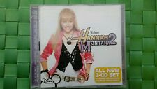 HANNAH MONTANA 2 MEET MILEY CYRUS. DOPPIO CD